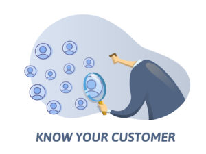 הכירו את הלקוח שלכם