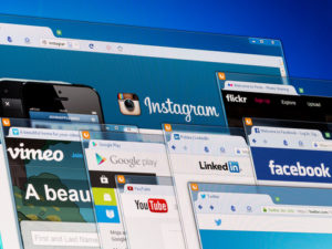 טיפים לכתיבה ברשתות חברתיות