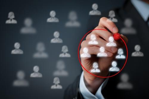 דע את הלקוח - בחירת קהלי מטרה